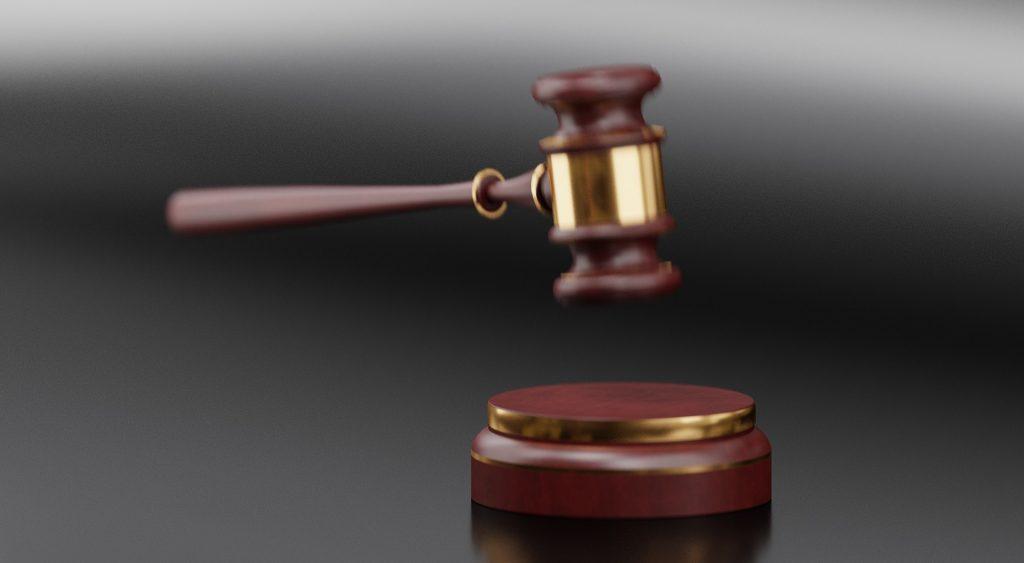 La judicialización en la escuela